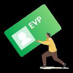 Grab EVP